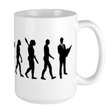 Evolution Architect Mug