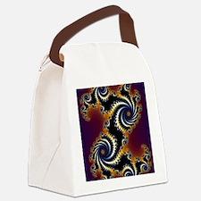 Brazen Brawn Canvas Lunch Bag