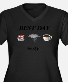 Best Day Ever Plus Size T-Shirt