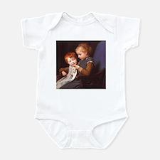 Little Knitters Infant Bodysuit