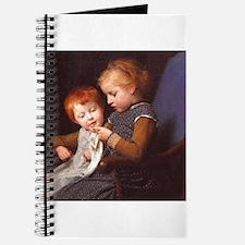 Little Knitters Journal