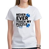 Newgirltv Women's T-Shirt