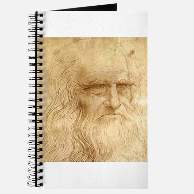 Leonardo Da Vinci Journal
