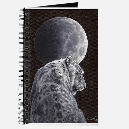 Silent Night Journal