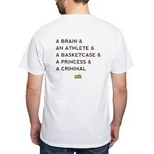 30th Anniversary Labels Shirt