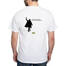 30th Anniversary World Shirt