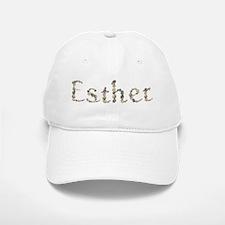 Esther Seashells Baseball Baseball Baseball Cap