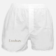 Esteban Seashells Boxer Shorts