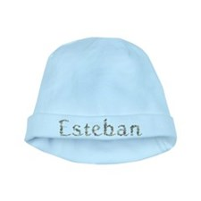 Esteban Seashells baby hat