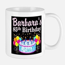 85 AND FABULOUS Mug