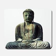 Great Buddha Mousepad