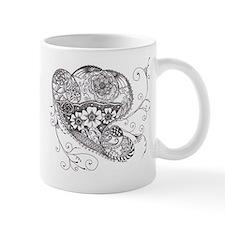 Doodle #4 Mug