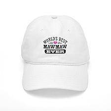 World's Best MawMaw Ever Baseball Cap
