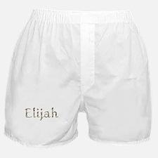 Elijah Seashells Boxer Shorts