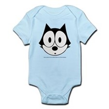 Cute Felix Infant Bodysuit