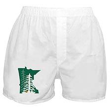 Unique Geocacher Boxer Shorts