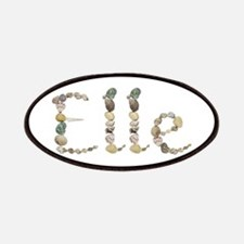 Elle Seashells Patch