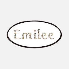 Emilee Seashells Patch
