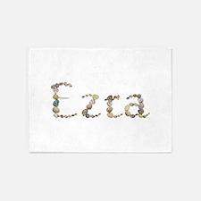 Ezra Seashells 5'x7' Area Rug