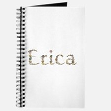 Erica Seashells Journal