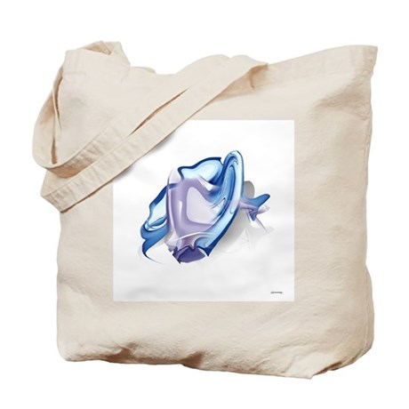pisces sign Tote Bag