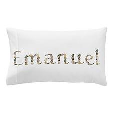 Emanuel Seashells Pillow Case