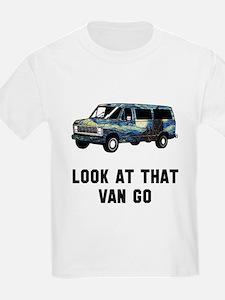 Look at that van go T-Shirt