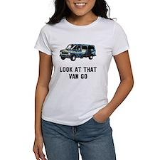 Look at that van go Tee