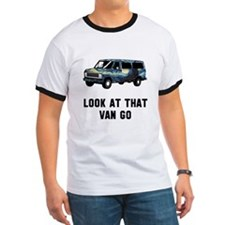 Look at that van go T