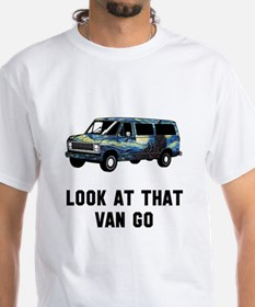 Look at that van go Shirt