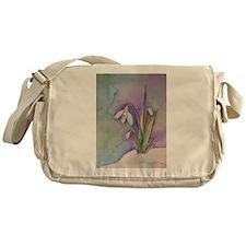 Snowdrop Messenger Bag