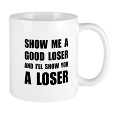 Good Loser Mugs