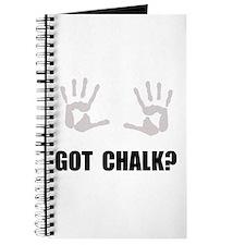 Got Chalk Journal