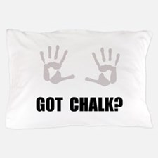 Got Chalk Pillow Case