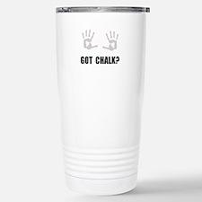 Got Chalk Travel Mug