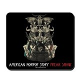 American horror story Mouse Pads