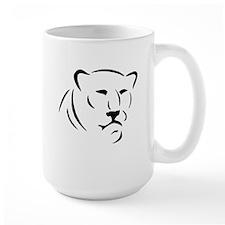 Tiger Mugs