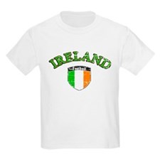 Irish Football T-Shirt
