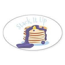 Stack It Up Decal