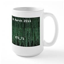 RTS_71 Commemoration Mugs