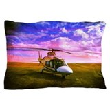 Helicopter Pillow Cases