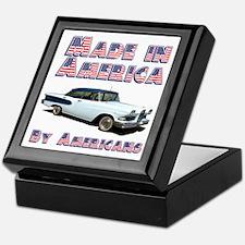 Edsel, Made in America Keepsake Box