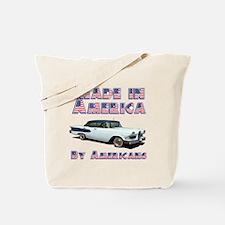 Edsel, Made in America Tote Bag