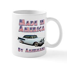 Edsel, Made in America Mug