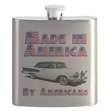 Edsel, Made in America Flask