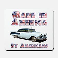 Edsel, Made in America Mousepad