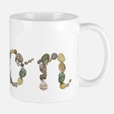 Dion Seashells Mugs