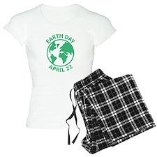 Earth Day, April 22 Pajamas