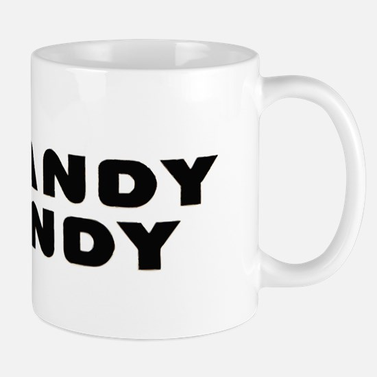 Cute Handy Mug