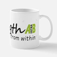 Cute Strength Mug